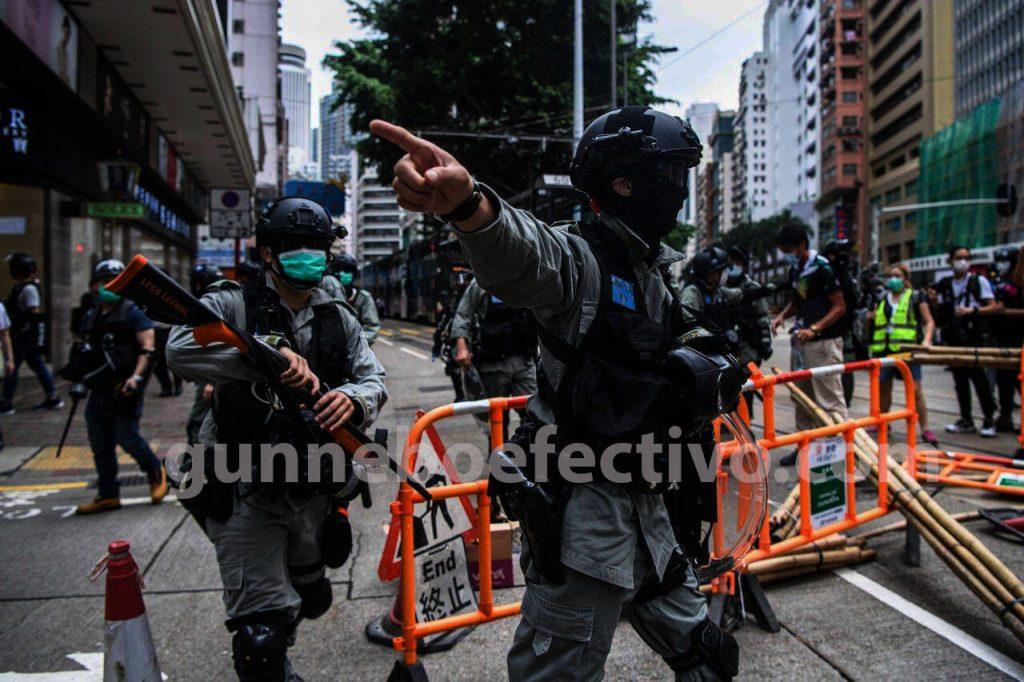 """กฎหมาย ความมั่งคงของฮ่องกงตอนนี้ฮ่องกงต้องการกฎหมายความมั่นคงใหม่ที่มีข้อขัดแย้งเพื่อจัดการกับ """"การก่อการร้ายที่กำลังเพิ่มขึ้น"""""""