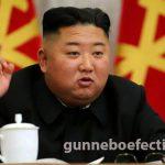 Kim Jong-un ระงับการปฏิบัติการทางทหารกับภาคใต้