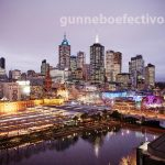 เมืองใหญ่ในออสเตรเลีย เริ่มปิดตัวลงอีกครั้งหลังโรคระบาด