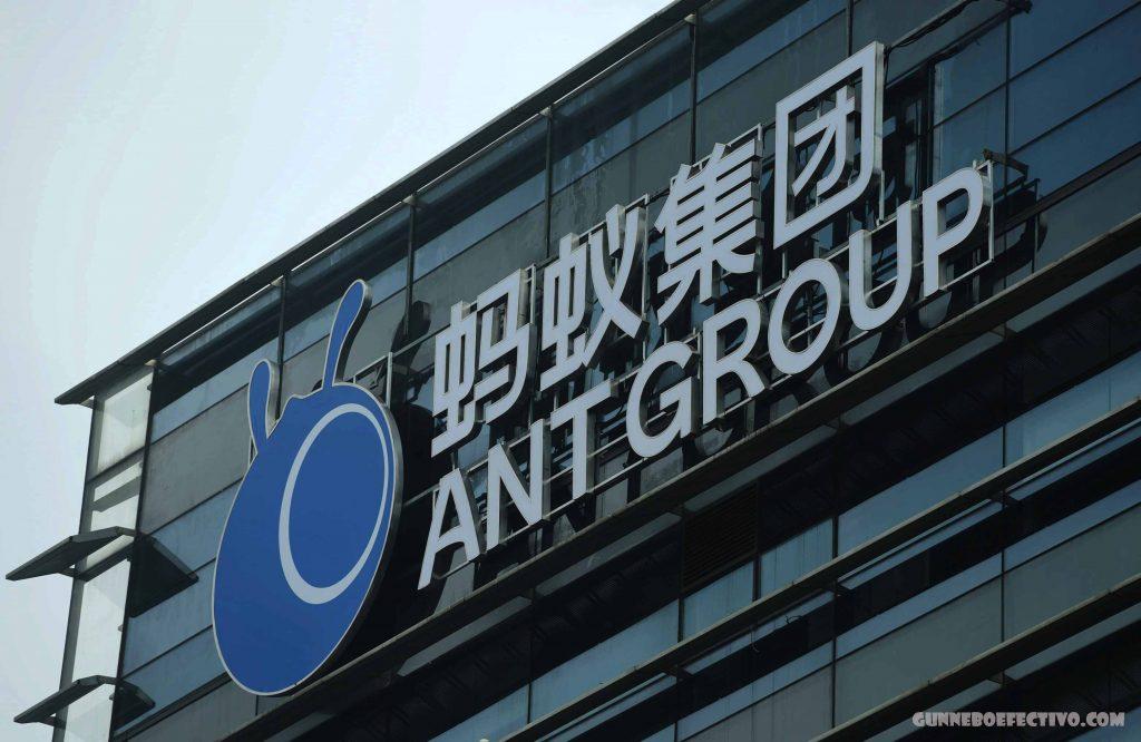 การเปิดตัว ตลาดหุ้นโดย Ant Group ยักษ์ใหญ่ด้านเทคโนโลยีของจีนหยุดชะงักลงอย่างกะทันหัน Ant ซึ่งได้รับการสนับสนุนจาก Jack Ma ผู้ก่อตั้ง