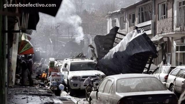 การโจมตี ด้วยระเบิดใกล้มัสยิดคาบูล กลุ่มตอลิบานกล่าวว่า มีผู้เสียชีวิตหลายคนจากเหตุระเบิดที่มัสยิดแห่งหนึ่งในกรุงคาบูล เมืองหลวงของอัฟกานิสถาน