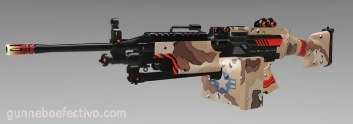 5 ปืน ที่ดีที่สุดและ5ปืนแย่ที่สุดที่จะใช้ใน Counter Strike: Global Offensive (csgo) (ต่อ) 5 ปืนที่ดีที่สุดและ5ปืนแย่ที่สุดใน Counter Strike
